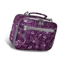 J World New York Cody Lunch Bag, Love Purple, One Size