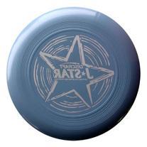 Discraft J Star Ultimate Golf Disc, Steel Blue, 145gm