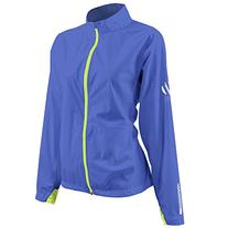 Sun Mountain J1 Golf Jacket 2016 Ladies Baja/Lime Medium