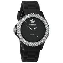 Jet Set J18934-03 Addiction 2 Ladies Watch