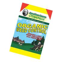 Jonathan Green J2011585 Organic Weed Control Plus Fertilizer