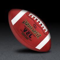 Spalding J5V Advance Composite Leather Football