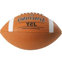 Spalding J5V Rubber Football, Youth