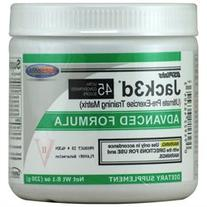 Usp Labs Jack 3D Advanced Formula Nutritional Supplements,