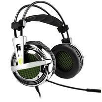 Gaming Headset, Sades SA-928 Stereo Lightweight PC Gaming
