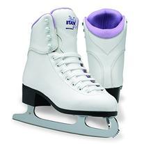 Jackson Ultima GS184 Tots Figure Skates - Size 8 Tots