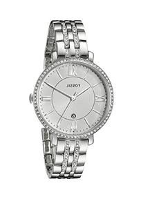Fossil Jacqueline Stainless Steel Watch Es3545 White