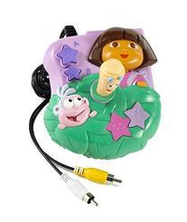 Jakks Pacific Toymax Dora the Explorer TV Activity Game