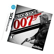 James Bond: Bloodstone