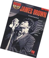 James Brown: Drum Play-Along Volume 33