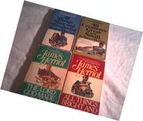James Herriot: All Creatures Great and Small/All Things