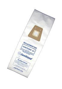 Janitized JAN-EUST-3 Premium Replacement Commercial Vacuum