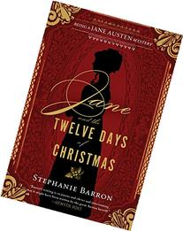 Jane and the Twelve Days of Christmas: Being a Jane Austen
