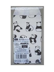 Japanese Paper Mini Envelope Panda Made In Japan