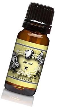 Jasmine Premium Grade Fragrance Oil - 10ml -  Scented Oil