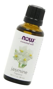 NOW Foods Jasmine Oil, 1 ounce