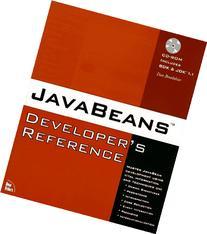 Java Beans Developer's Reference