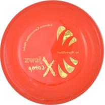 Hyperflite Jawz X-Comp, 8-3/4-Inch, Orange
