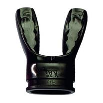 Mares Jax Mouthpiece for Scuba Regulators -Black