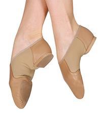 Toddler Girl's Bloch 'Neo Flex' Jazz Shoe, Size 11.5 M -