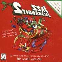 Jazz Jackrabbit 2: Holiday Hare 98