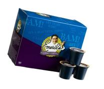 Emeril's Jazzed Up Decaf Coffee, K-Cup Portion Pack for