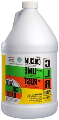 CLR Pro CL-4Pro Calcium, Lime and Rust Remover, 1 Gallon