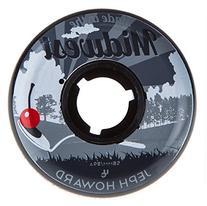 Undercover Jeph Howard Postcard Wheel V.2