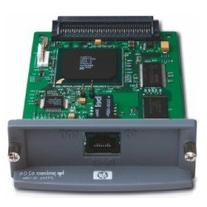 HP Jetdirect 620n Fast Ethernet EIO Internal Print Server w
