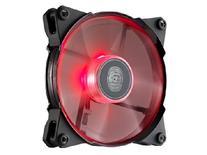 Cooler Master JetFlo 120 - POM Bearing 120mm Red LED High