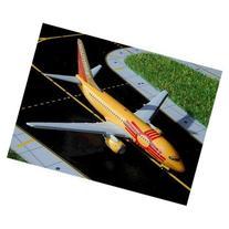 Gemini Jets Diecast Southwest B737 New Mexico Model Airplane