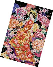 1000 piece jigsaw puzzle Aim! Puzzle of the master if it