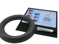 "JL Audio 10W7 Speaker Foam Edge Repair Kit, 10"", 10W7, Extra"