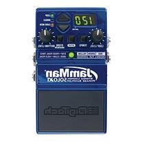 Digitech JMSXT Jamman Solo XT Stereo Looper Phrase Sampler