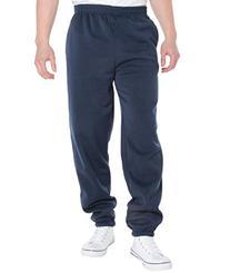 Mens Jogger Pants Joggings Trousers Tracsuit Bottoms Solid