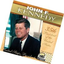 John F. Kennedy: 35th President of the United States