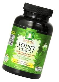 Joint Health - with BioCell® Collagen II, Meriva® & Opti