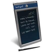 Boogie Board Jot eWriter with 8.5-Inch LCD, Blue