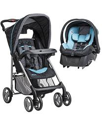 Evenflo JourneyLite Travel System - colors as shown, one