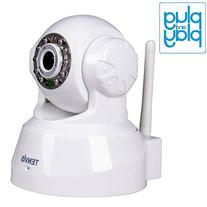 TENVIS JPT3815W Wireless IP/Network Security Surveillance