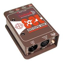 Radial Engineering JS3 Passive Microphone Splitter Direct