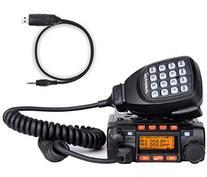 Juentai JT-6188 Dual Band VHF/UHF 136-174/400-480MHz VHF