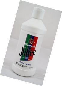 Diamond Juliee Liquid Kitchen Wax
