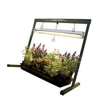 Hydrofarm Jump Start 2 Foot Grow Light Kit - 24W