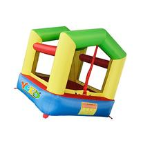 Yard Jumping Castle Inflatable Bounce House Mini Trampoline
