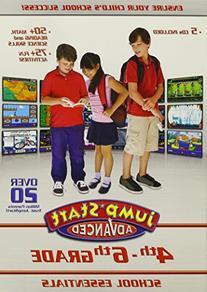 JumpStart Advanced 4th-6th Grade School Essentials, v. 2.0