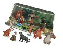 The Jungle Book Figure Play Set