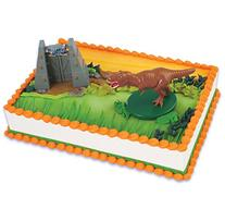 Jurassic World Cake Searchub
