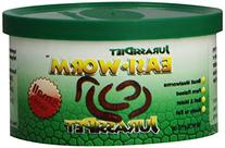 JurassiDiet - EasiWorms: Small, 35 g / 1.2 oz