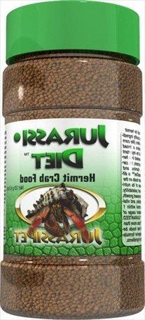 JurassiDiet - Hermit Crab, 210 g / 7.4 oz